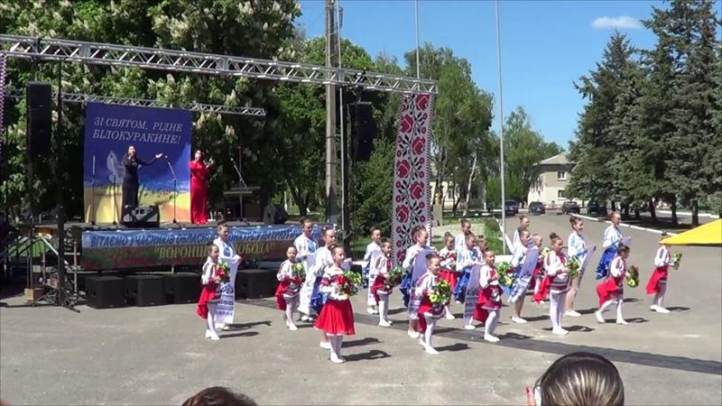 Катерина Стешенко Хрипун і Анжеліка Проценко Сінєльникова Благослови 18 05 2019