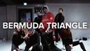 BERMUDA TRIANGLE ZICO ft Crush DEAN Junsun Yoo Choreography