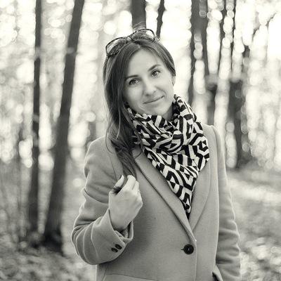 Екатерина Прохожая-Седунова