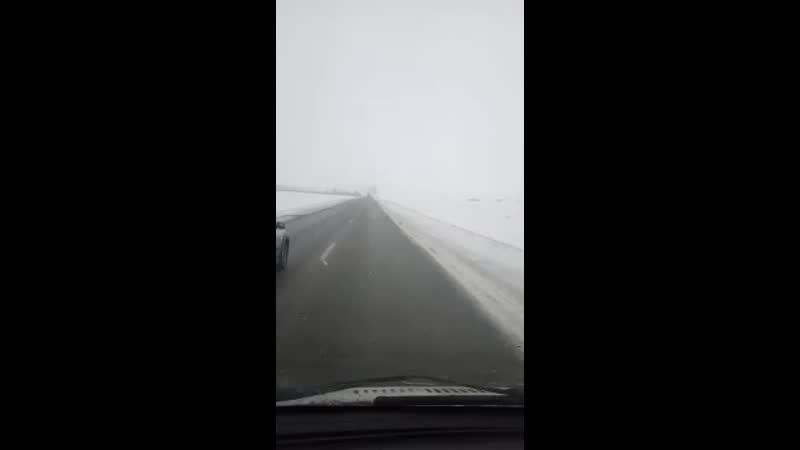 Авария Челны Заинск 360p mp4