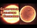 Солнечные Вспышки и Сознание   Абсолютный Ченнелинг
