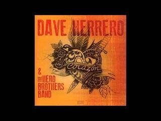 Dave Herrero & The Hero Brothers Band - Cheatin' Blues