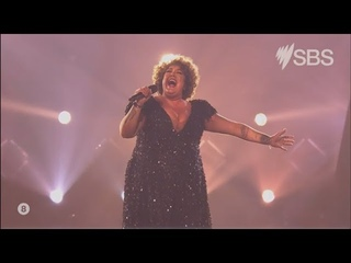 Australia Decides 2020: Jury Show Performance - Proud (Casey Donovan)