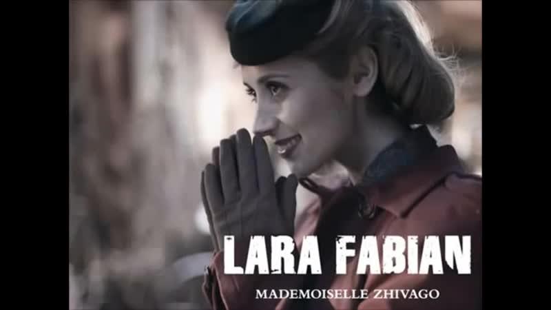 Lara Fabian _ écoutez Je taime encore son nouveau titre