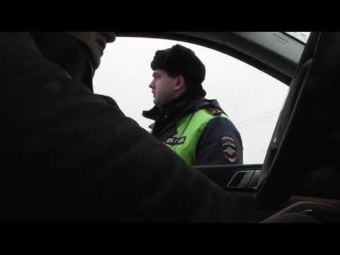 Авария Ильинский круг, решил ускорить ПРОЦЕСС. 27.02.2020