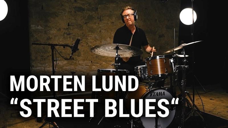 Meinl Cymbals - Morten Lund - Street Blues