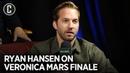 Ryan Hansen on That Controversial Veronica Mars Season 4 Finale