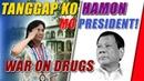 Pumayag na si Vice President Leni Robredo bilang co-chairperson ng ICAD WAR ON DRUGS | Minami Oroi