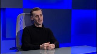Сегодня я раскрыл свою тайну: Евгений Овсянников о работе, личной жизни и карьере