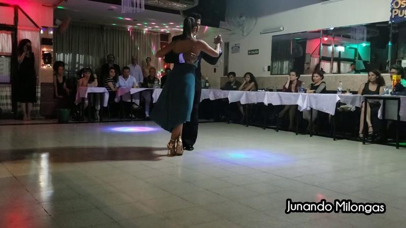 Virginia Gomez Christian Marquez Los Totis| Corrientes y Esmeralda