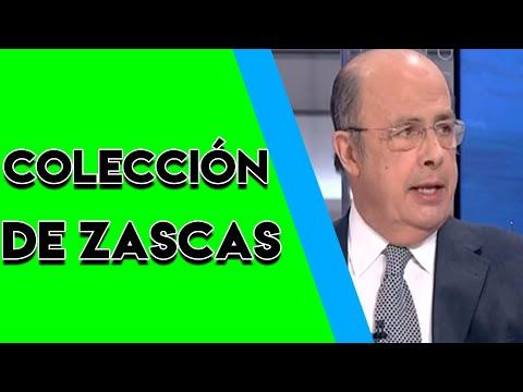 Gil Lázaro (VOX) le da un soberano repaso a Bildu, PSOE, Podemos y JuntsxCat