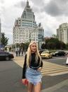 Фотоальбом Елены Кругловой
