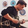 """The Blues House 
