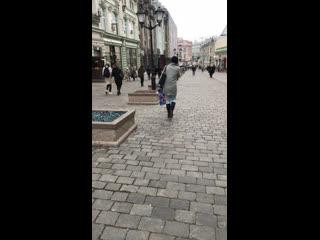 Live: Москва. Закон должен работать, живодёр - сидеть