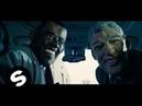 Blasterjaxx DBSTF - Parnassia (Official Music Video)