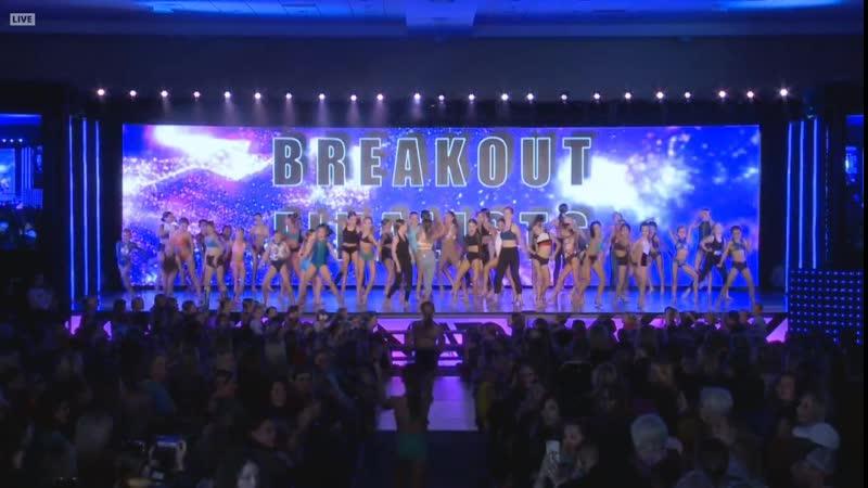 Mini Junior Breakout Artists (Nuvo Omaha 2019)
