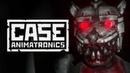 C.A.S.E Animatronics 1 - Волчара позорный!