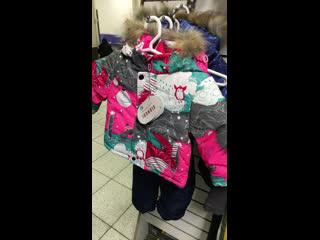 Обзор - волшебные зимние костюмы для девочек