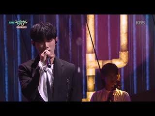 Ji dong kuk every single lie @ music bank 190517