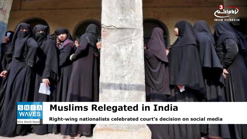 India's Supreme Court endorses right-wing vision relegating Muslims to second-class citizens