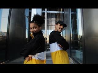 Street JAM - Frederic Petro x Funky Man / Хип Хоп / Брейк Данс