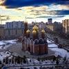 Храм Рождества Христова г.Нижневартовска