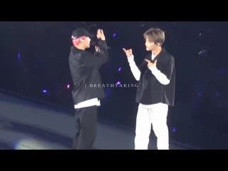 LQ FANCAM 190803 SMTOWN LIVE IN TOKYO D-1 -- EXO's Baekhyun