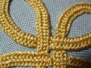 Plaited Braid Stitch