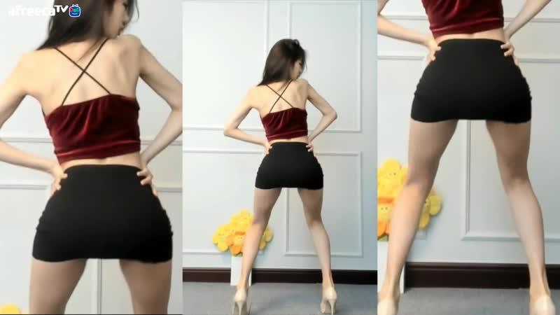 BJ서아 - 섹시댄스(Sexy Dance)