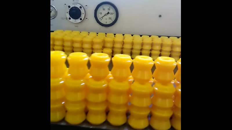 Втулка реактивной тяги ВАЗ 2101-2107
