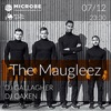 The Maugleez   07.12   cafe Microbe