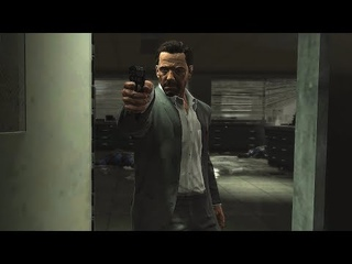 Max Payne 3 NYM Hardcore Speedrun [Former WR] - Bodyguard Max (46:53)