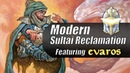 [Modern] Sultai Reclamation!