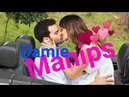 Jamie Dornan Dakota Johnson 💕 Manips Convex 4 U feat Jex Jordyn NCS RELEASE