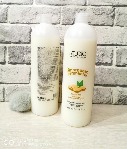 Kapous Professional — Шампунь для волос
