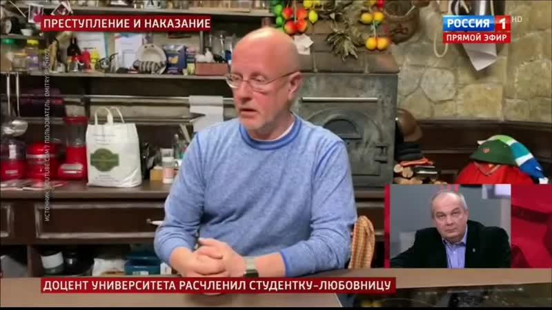 Гоблин рассказал Малахову про Сталин 3000