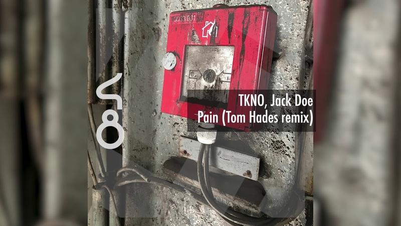[TTN048] TKNO, Jack Doe - Pain (Tom Hades Remix)