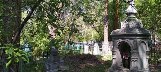 SOS! На Сретенском кладбище в Минусинске исчезают старинные памятники
