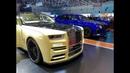 MANSORY STAND !! CRAZYYY !! Geneva's Motor Show'18 - DB11 - 720S - Rolls Royce More...