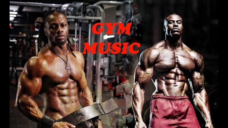 Best Rap - Hiphop Trap Workout Music Mix 2019 - Gym Bodybuilding Motivation 2019