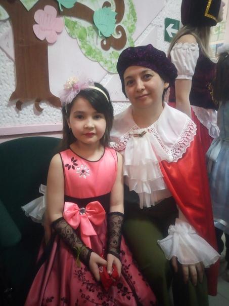Бал маленьких принцесс, изображение №5