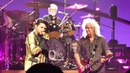 Queen Adam Lambert - ItLotG Somebody to Love @ Xfinity Center in MA 2019/08/04