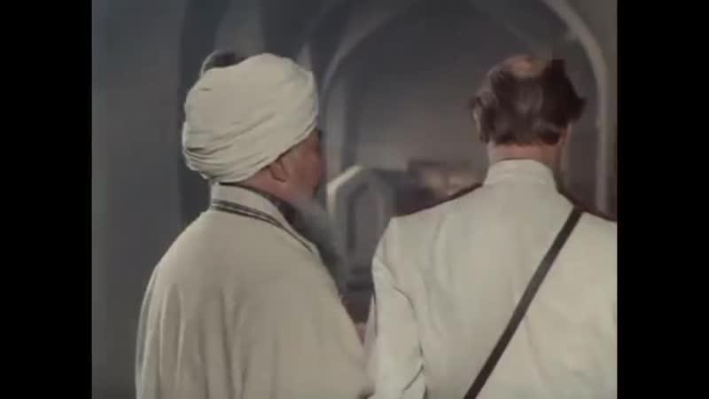 Огненные дороги Х ф СССР 1977 г 1 Серия