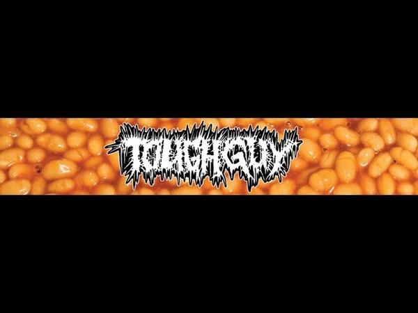 Toughguy Split w Born Backwards 2019 Mince Goregrind
