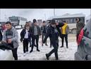 Лезгинка В Азербайджане Tур В Шахдаг 2020 Shahdag Turu Lezginka Reqsi ALISHKA Друзья Dance Video