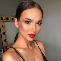 Анастасия Марципанова