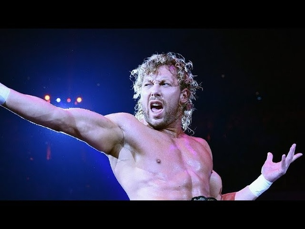 Kenny Omega Tribute || For The Glory || HD || 2019
