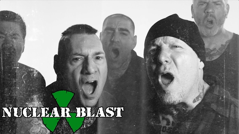 AGNOSTIC FRONT - I Remember (OFFICIAL MUSIC VIDEO)2019