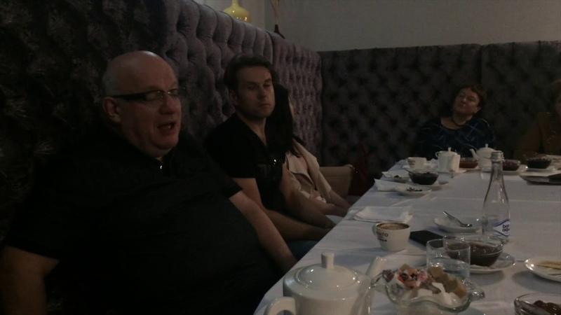 Джангиров Что будет зимой на Украине и почему Зеленский не Макрон