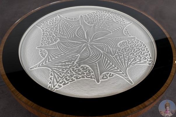Кинетические установки для создания узоров на песке. Брюс Шапиро (Bruce Shapiro), американский художник, который создаёт удивительные кинетические установки под общим названием «Сизиф». В новой